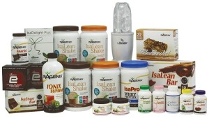 Isagenix Business Builder Pak NZ