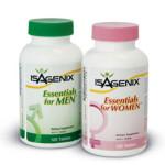 Isagenix Essentials Multivitamins