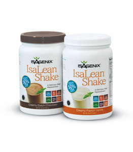 Buy Isagenix NZ Isalean shake