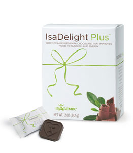 IsaDelight Plus