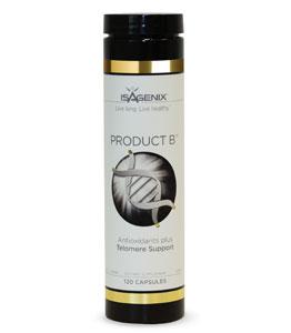 Isagenix Product-B