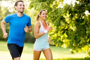 Exercise Assists Weight Loss