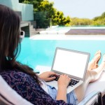 Work on Your Isagenix business anywhere