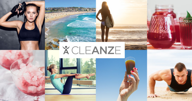 Isagenix Cleanze Day