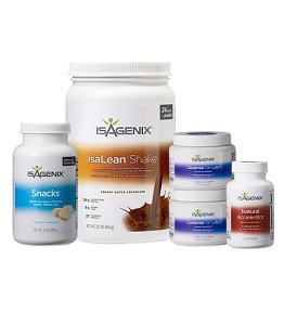 Buy Isagenix New Zealand 9 Day Cleanse