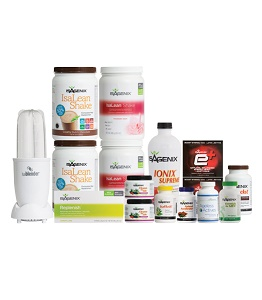 Buy Isagenix NZ Energy Premium Pack