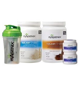 Buy Isagenix Shake and Cleanse Pack