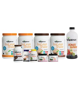 Isagenix New Zealand 30 Day Cleanse