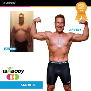 Amazing Isagenix Results