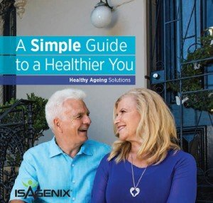 Healthy Ageing Guide