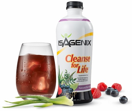 Isagenix Makes Fasting Easy