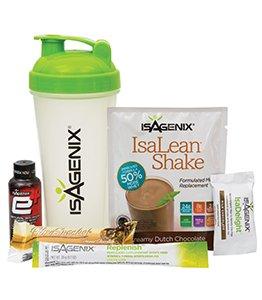 Isagenix Sample Pack