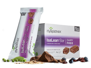 Isalean dairy free