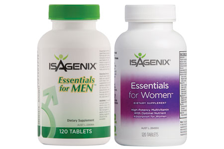 Essentials men women