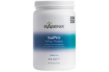 Isa Pro
