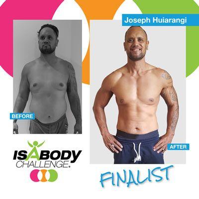 Joseph's Amazing Results