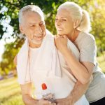 Healthy ageing tips